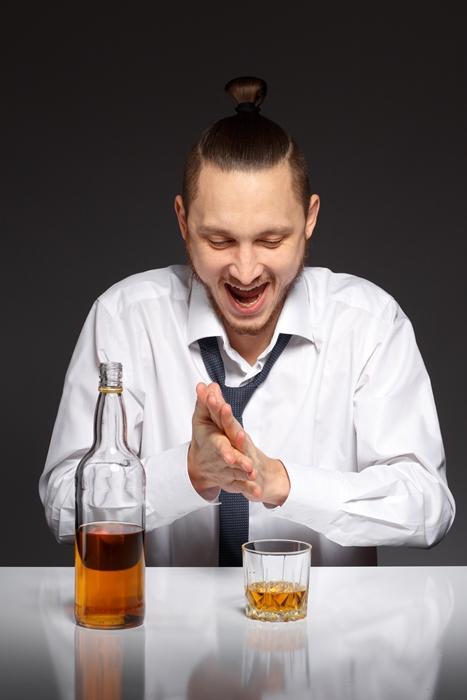 Leczenie alkoholizmu odtruciem alkoholowym