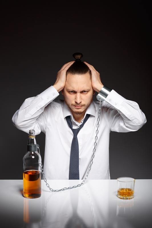 Wyleczenie alkoholika detoksem alkoholowym w Olsztynie